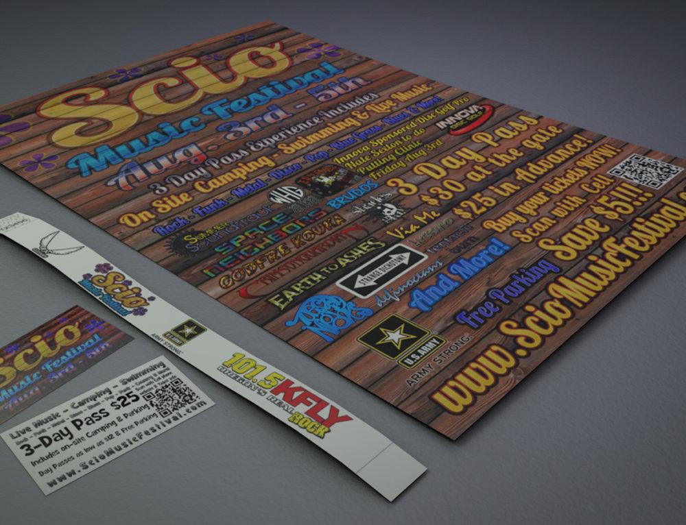 Scio Music Festival